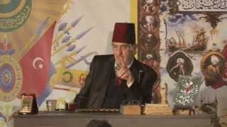 (C040) Cumartesi Sohbetleri - Suallere Cevaplar, Üstad Kadir Mısıroğlu, 13.10.2012