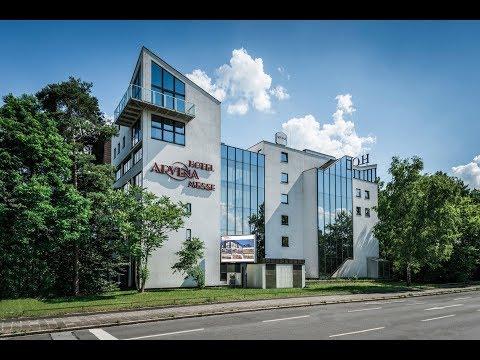 Arvena Messe Hotel An Der Nurnbergmesse