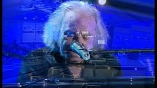 Peppino Gagliardi in Settembre -  voce e piano. Premio Mia Martini