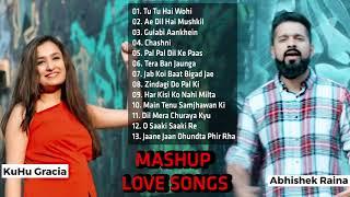 tu-tu-hai-wohi-kuhu-gracia-ft-abhishek-raina-bollywood-romantic-songs-the-love-mashup