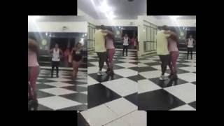 DANÇANDO REGGAE ROOTS  -  AULA