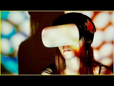 China Leads The World in Virtual Reality