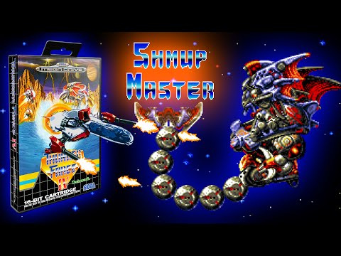 Thunder Force IV - The Greatest SHMUP of the 16-bit Generation