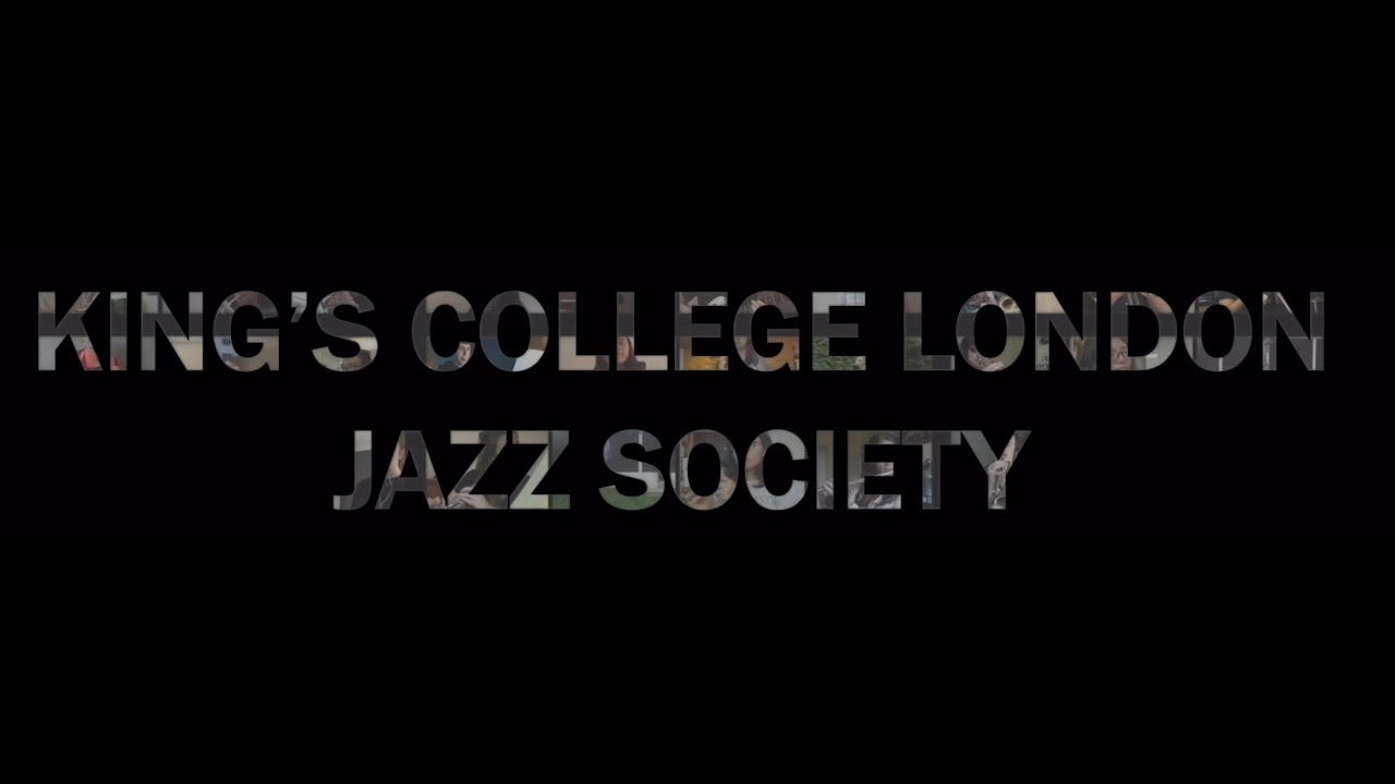 Join KCL Jazz Society Today