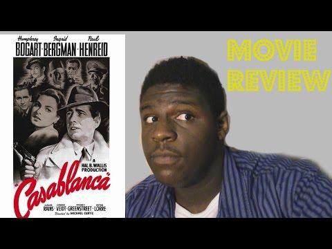 Casablanca - Movie Review