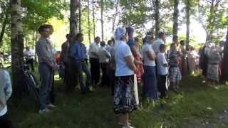 Березне, Крещення 2013(, 2013-07-09T19:59:40.000Z)