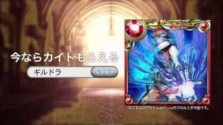 『ギルティドラゴン 罪竜と八つの呪い』CM(.hack篇)