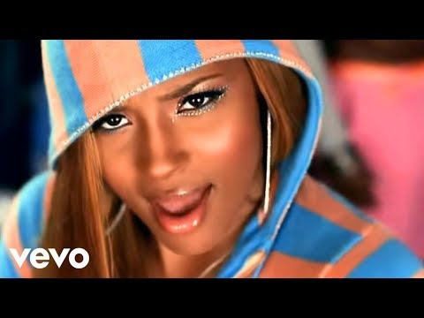 Ciara ft. Ludacris - Oh (Official Video)