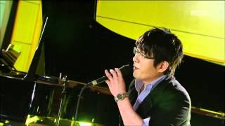 음악여행 라라라 - I Believe - Shin Seung-hun, 아이 빌리브 - 신승훈, Lalala 20091119