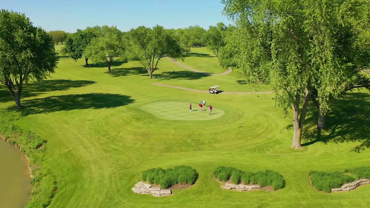 Home Bloomingdale Golf Club