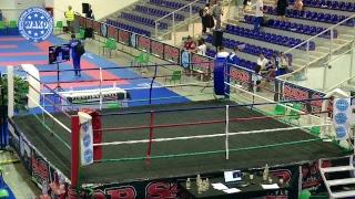 Ring 2 WAKO World Championships 2018