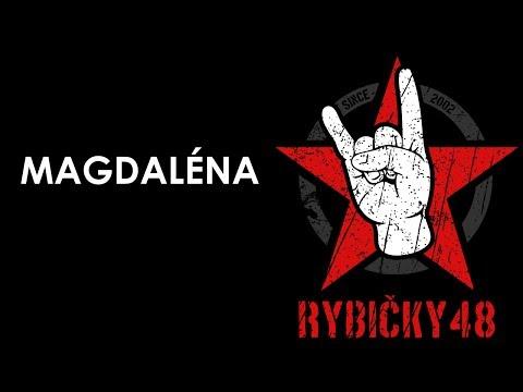 Rybičky48 - Magdaléna (lyrics)