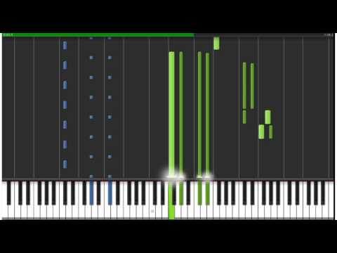 [Piano Tutorial] Ready Steady Go - Full Metal Alchemist [Piano Tutorial]