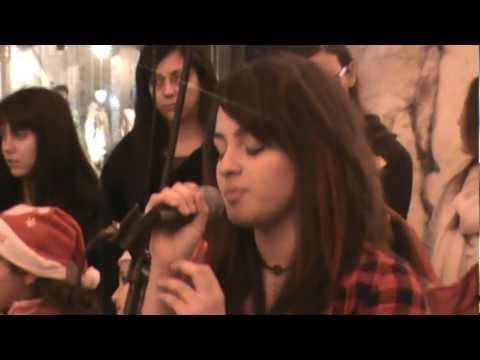Hallelujah- Jeff Buckley  (Cover Maria Melina)