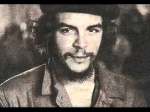 Wolf Biermann - Commandante Che Guevara (Album Version)