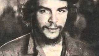Wolf Biermann - Commandante Che Guevara (Album Version)