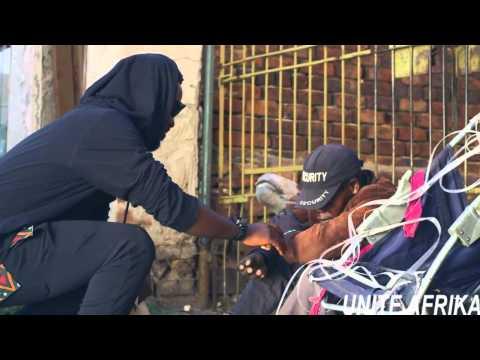 Sarkodie ft Castro   Adonai Official Video UNITE AFRIKA