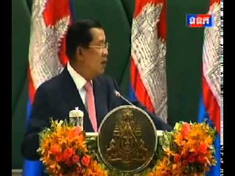 Cambodia Daily News Today 2014 | Cambodia Hot News | Hang Me