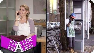 Ulf! - Knallerfrauen mit Martina Hill   Die 3. Staffel