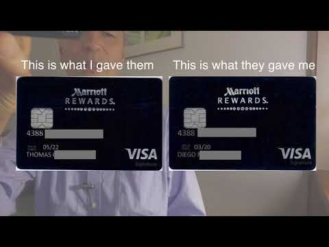 TRAVEL | Mexico:  Gas Credit Card Scam!!