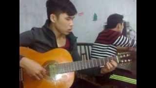 Tình ca vô tận guitar