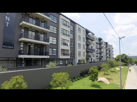 2 Bed Apartment for sale in Gauteng | Johannesburg | Sandton And Bryanston North | Eden |