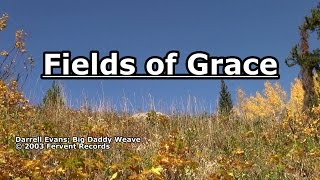 Watch Big Daddy Weave Fields Of Grace video
