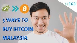Buy Bitcoin Malaysia : 5 Ways to Buy Bitcoin in Malaysia, simple Bitcoin Buy guide | BitcoinMalaysia
