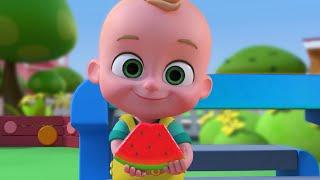 Meyveler Şarkısı - Meyveleri Öğreten Bebek Şarkısı