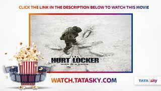 Watch Full Movie - The Hurt Locker