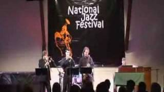 Michel Benebig Soul-Jazz Sextet at 'Montana Jazz Festival 2007' - Tauranga New Zealand