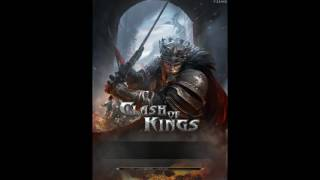 Let`s Play Clash of Kings Part 26 Heftiger Krieg