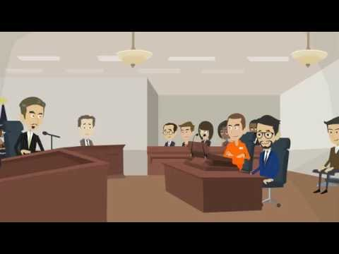 Toronto Criminal Lawyer | Farjoud Law - Criminal Defence Lawyer Toronto