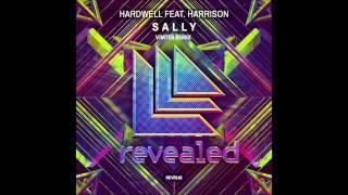 Hardwell Feat. Harrison - Sally (Vimter Bootleg)