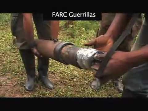 Toribio: War in the Cauca Region