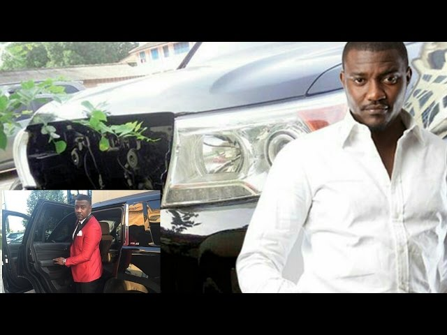 JOHN DUMELO Busted With Missing Government Cars