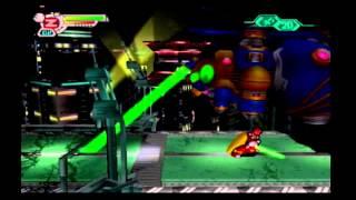 Mega Man X7 - Central Highway