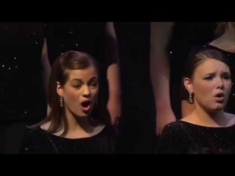 Lead, Kindly Light - BYU Combined Choirs & Orchestra