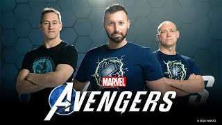 Marvel's Avengers: Australia's Swimming Legends Reassemble