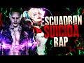 SUICIDE SQUAD EPIC RAP | Heroes Diferentes | BTH GAMES