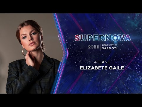"Elizabete Gaile ""For You� 