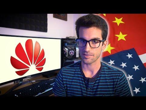 The Huawei Debacle