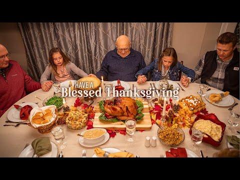 Happy Thanksgiving from SCHEELS Mp3