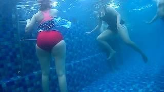Download lagu Test Underwater intip cewek Lokal bertubuh seksi di kolam renang MP3