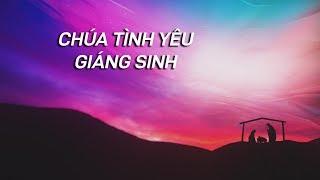 LIVE: CHƯƠNG TRÌNH 2 - Christmas Love Event 2019 – Chúa Tình Yêu Giáng Sinh
