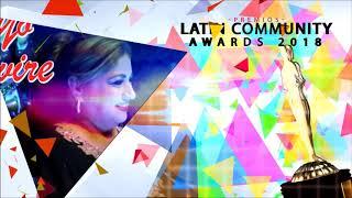 Latin community Music Awards