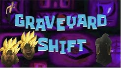 Graveyard Shift (Live Action Remake)