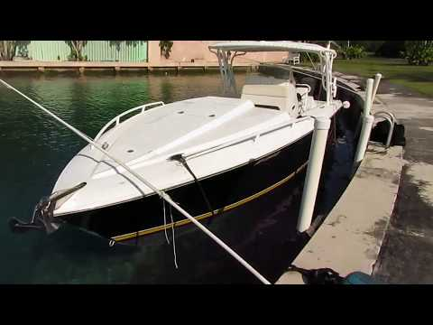 2001 Midnight Express 39 For Sale Bahamas