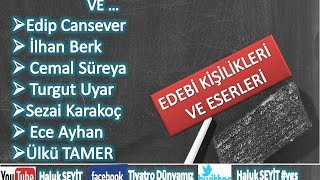 İKİNCİ YENİ ŞİİRİ ( TÜM YÖNLERİYLE / GENİŞ ANLATIM )