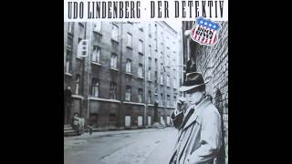 Watch Udo Lindenberg Ich Steh Ja So Auf Disco video
